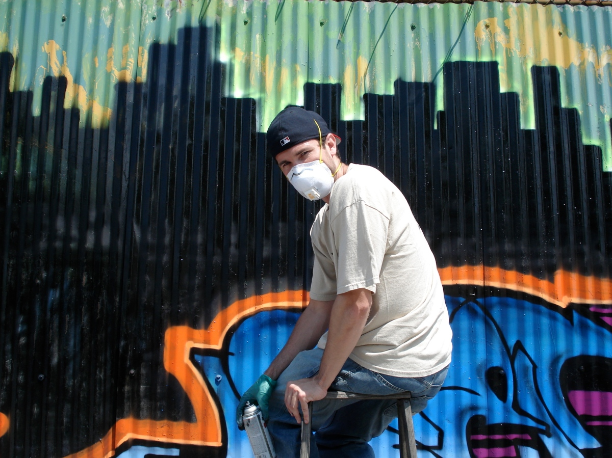 Graffiti – the endless debate of art vs crime